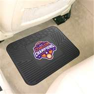 "Clemson University Tigers 2019 Football National Champions Utility Mat 14""x17"""