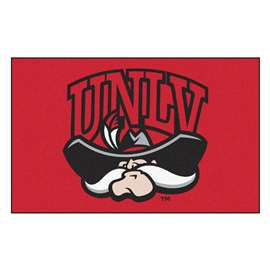 University of Nevada, Las Vegas (UNLV)  Ulti-Mat Rug, Carpet, Mats