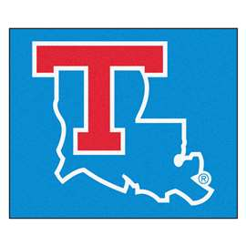 Louisiana Tech University  Tailgater Mat Rug, Carpet, Mats
