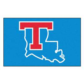 Louisiana Tech University  Ulti-Mat Rug, Carpet, Mats