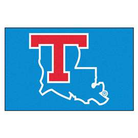 Louisiana Tech University  Starter Mat Mat, Rug , Carpet