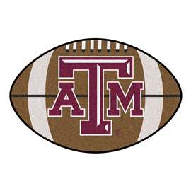 Texas A&M University   Football Mat Mat Rug Carpet