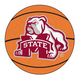 Mississippi State University  Basketball Mat Rug Carpet Mats