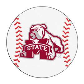 Mississippi State University  Baseball Mat Rug Carpet Mats