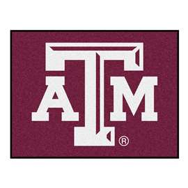 Texas A&M University   All Star Mat Rug Carpet Mats