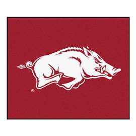 University of Arkansas  Tailgater Mat Rug, Carpet, Mats
