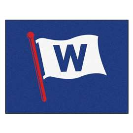 "MLB - Chicago Cubs All-Star Mat 33.75""x42.5""  All Star Mat"