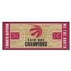 NBA - Toronto Raptors 2019 NBA Finals Champions NBA Court Large Runner