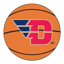 University of Dayton  Basketball Mat Rug Carpet Mats