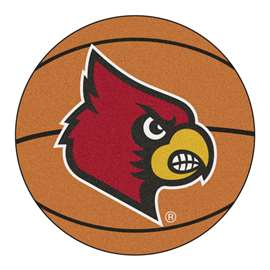 University of Louisville  Basketball Mat Rug Carpet Mats