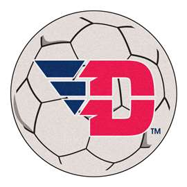 University of Dayton  Soccer Ball Mat, Rug , Carpet
