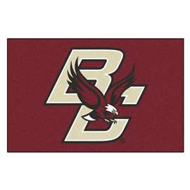 Boston College  Starter Mat Mat, Rug , Carpet