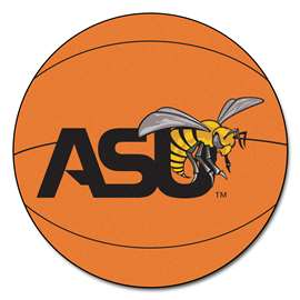 Alabama State University  Basketball Mat Rug Carpet Mats