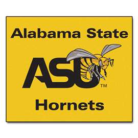 Alabama State University  Tailgater Mat Rug, Carpet, Mats
