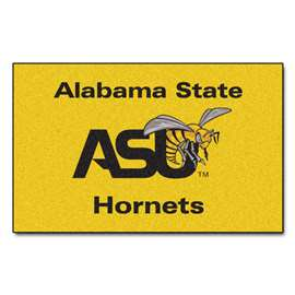 Alabama State University  Ulti-Mat Rug, Carpet, Mats