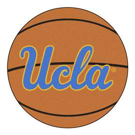 University of California - Los Angeles (UCLA)  Basketball Mat Rug Carpet Mats