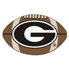 University of Georgia  Football Mat Mat Rug Carpet