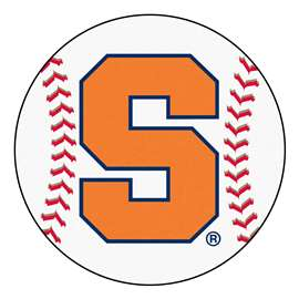 Syracuse University  Baseball Mat Rug Carpet Mats