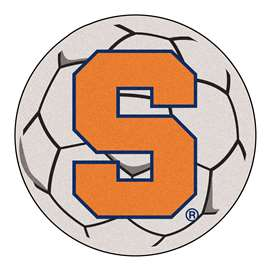 Syracuse University  Soccer Ball Mat, Rug , Carpet