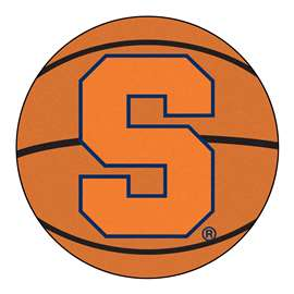 Syracuse University  Basketball Mat Rug Carpet Mats