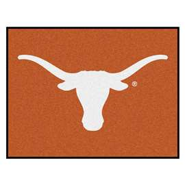 University of Texas  All Star Mat Rug Carpet Mats