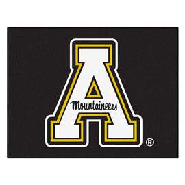 Appalachian State  All Star Mat Rug Carpet Mats