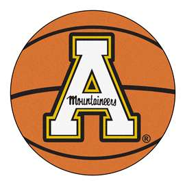 Appalachian State  Basketball Mat Rug Carpet Mats