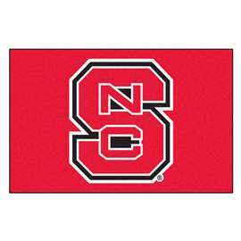 North Carolina State University  Starter Mat Mat, Rug , Carpet