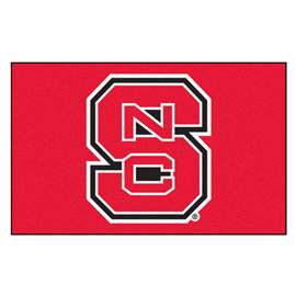 North Carolina State University  Ulti-Mat Rug, Carpet, Mats