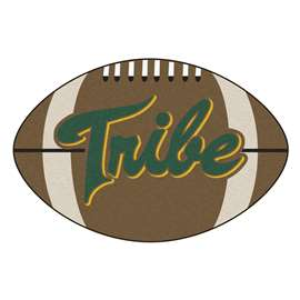College of William & Mary  Football Mat Mat Rug Carpet