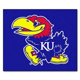 University of Kansas  Tailgater Mat Rug, Carpet, Mats