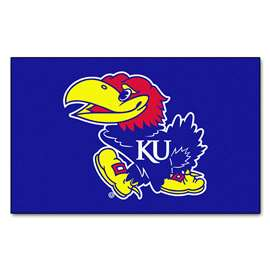 University of Kansas  Ulti-Mat Rug, Carpet, Mats