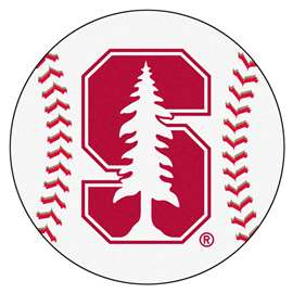 Stanford University  Baseball Mat Rug Carpet Mats