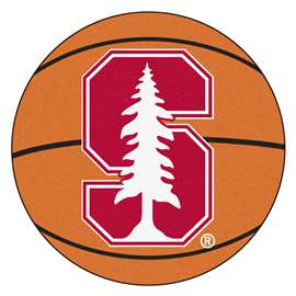Stanford University  Basketball Mat Rug Carpet Mats