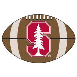 Stanford University  Football Mat Mat Rug Carpet