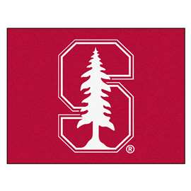 Stanford University  All Star Mat Rug Carpet Mats