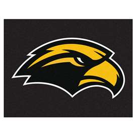 University of Southern Mississippi All-Star Mat Rectangular Mats