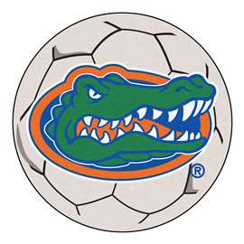 University of Florida  Soccer Ball Mat, Rug , Carpet