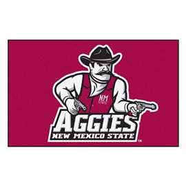 New Mexico State University  Ulti-Mat Rug, Carpet, Mats