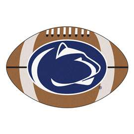 Penn State  Football Mat Mat Rug Carpet