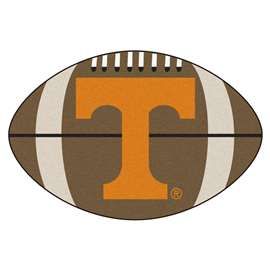 University of Tennessee  Football Mat Mat Rug Carpet