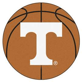 University of Tennessee  Basketball Mat Rug Carpet Mats
