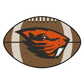 Oregon State University  Football Mat Mat Rug Carpet