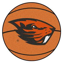 Oregon State University  Basketball Mat Rug Carpet Mats