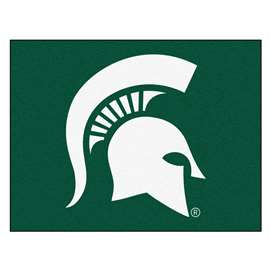 Michigan State University  All Star Mat Rug Carpet Mats