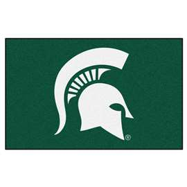 Michigan State University  Ulti-Mat Rug, Carpet, Mats