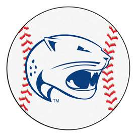University of South Alabama  Baseball Mat Rug Carpet Mats