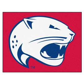 University of South Alabama  All Star Mat Rug Carpet Mats