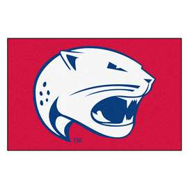 University of South Alabama  Starter Mat Mat, Rug , Carpet