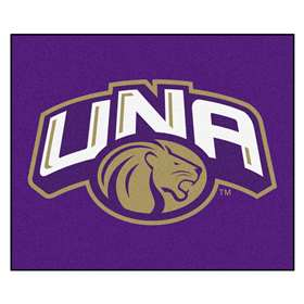 University of North Alabama  Tailgater Mat Rug, Carpet, Mats